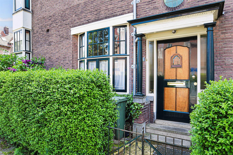 View photo 2 of Lakenkopersstraat 18