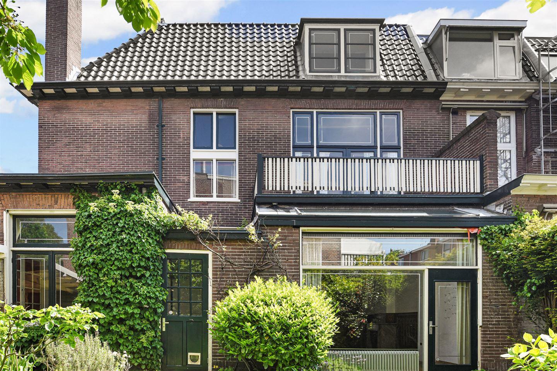 View photo 4 of Lakenkopersstraat 18