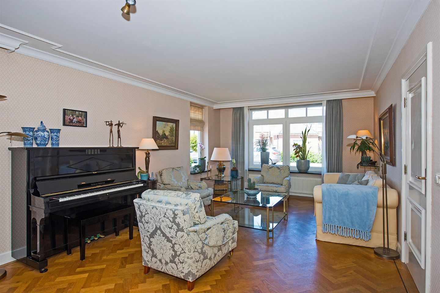 Bekijk foto 5 van Jan ter Horststraat 29