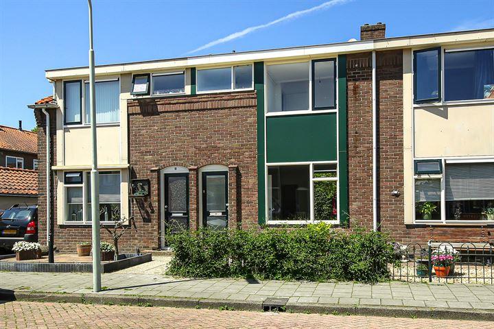 Willem Sijpesteijnstraat 45