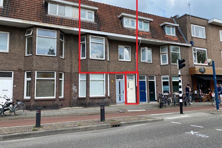 Amsterdamsestraatweg 547 bis