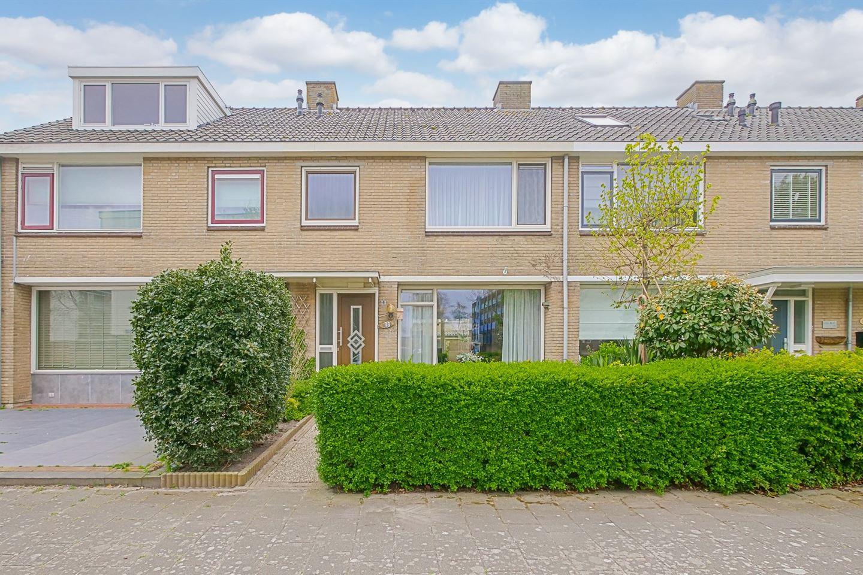 Bekijk foto 1 van Gerbrands Scheltesstraat 17