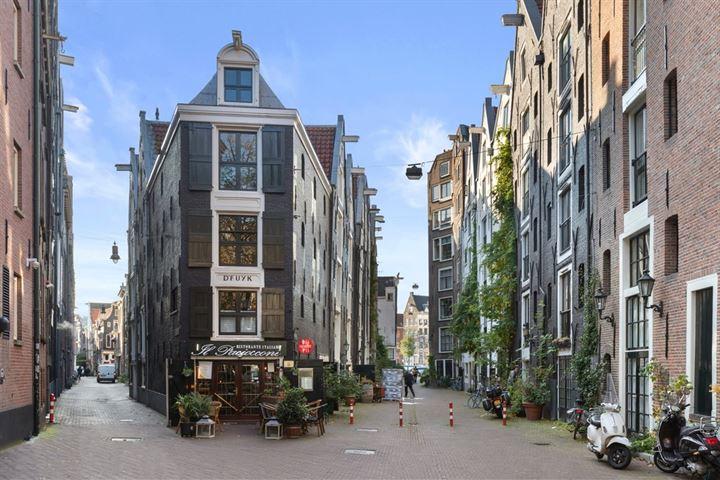 Koggestraat 5 -II