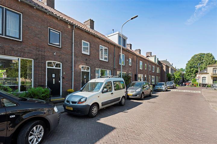 Niemeijerstraat 45