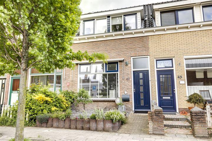 Hogestraat 41
