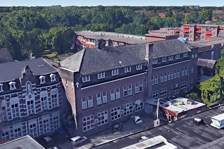 Kloosterstraat 4, Tilburg