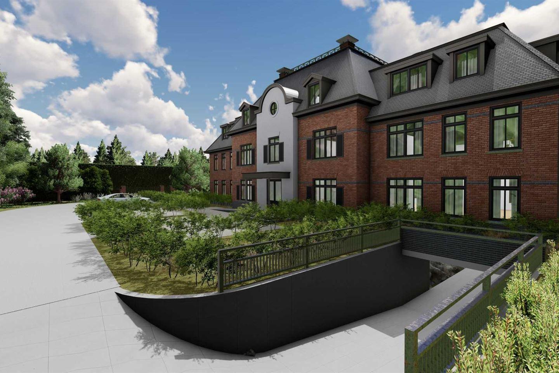 Bekijk foto 2 van Rijksweg-West 21 App 1
