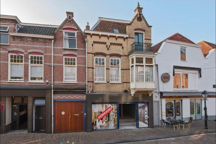 Kerkstraat 29 A