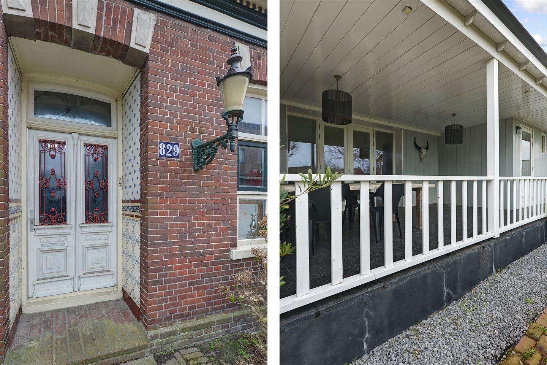 Bekijk foto 4 van Dorpsstraat 829