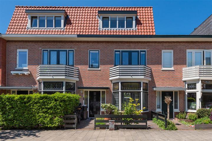 Brakenburghstraat 16
