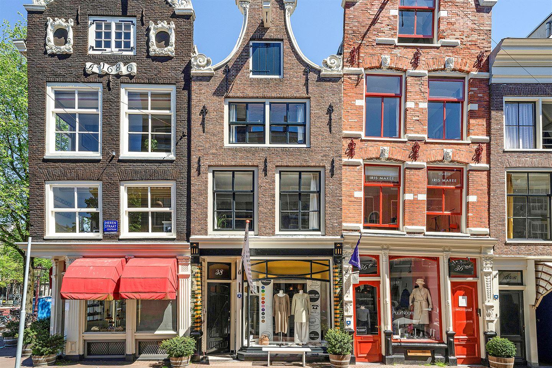 View photo 1 of Herenstraat 38