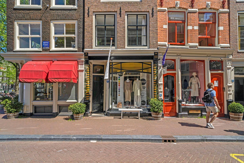View photo 3 of Herenstraat 38
