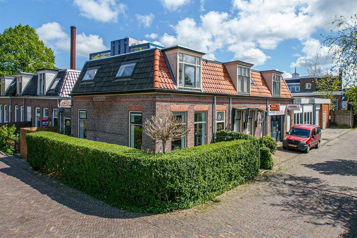 Oeverstraat 6