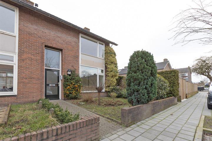 Van Dijkstraat 2