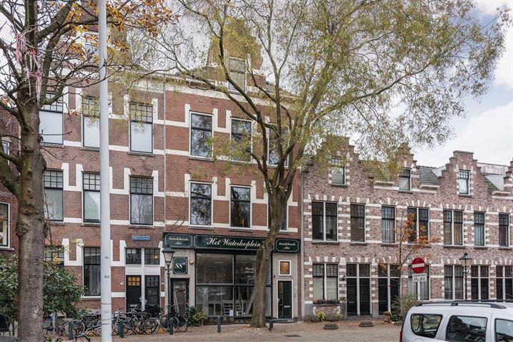 Waterloostraat 88 B01