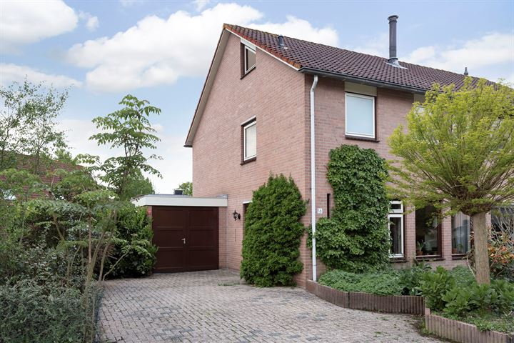 Mergelland 16