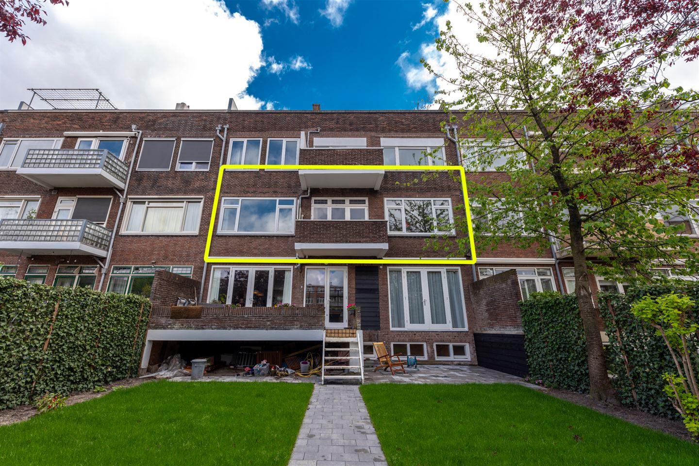 Bekijk foto 1 van Rochussenstraat 51 B