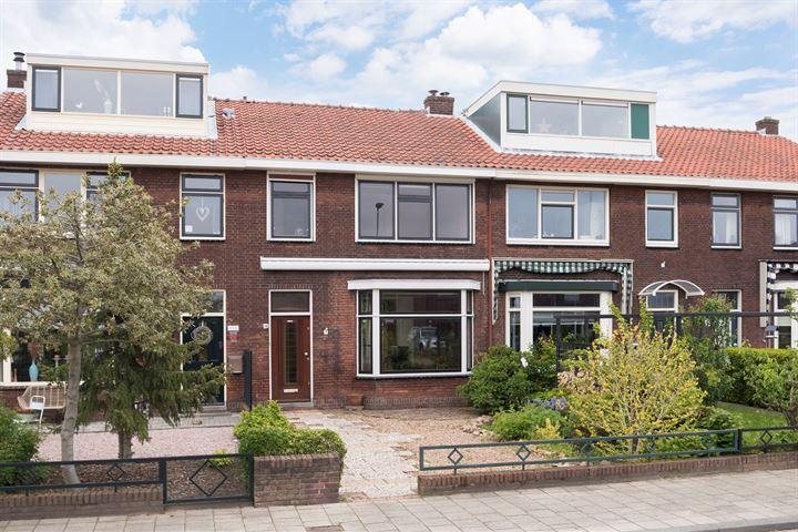 Burgemeester van Esstraat 196