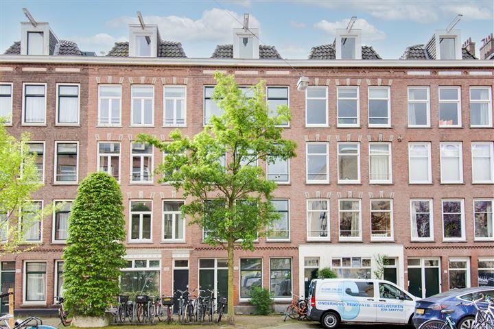 Rustenburgerstraat 225 3+4