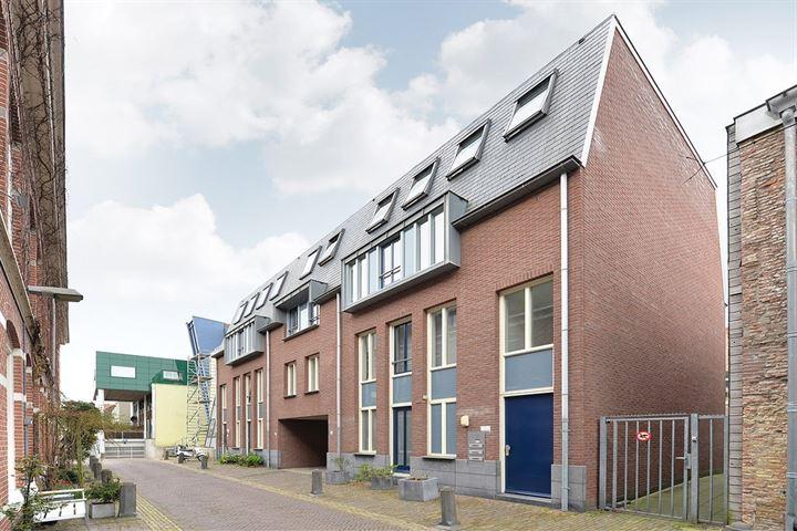 Pieterstraat 6