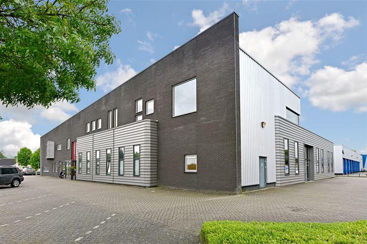 Newtonstraat 3, Veenendaal