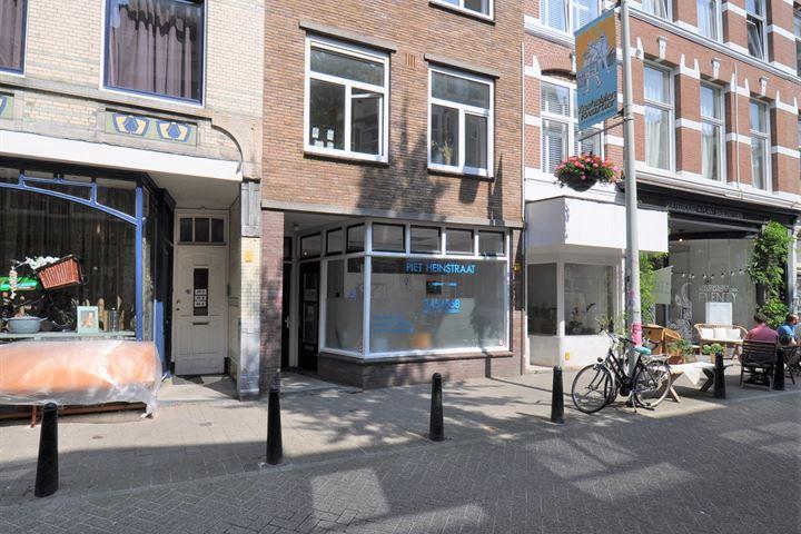 Piet Heinstraat 43, Den Haag