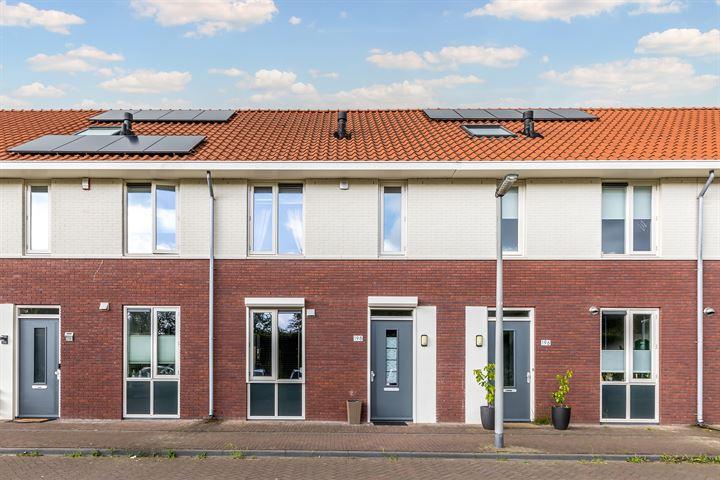 Polluxstraat 198