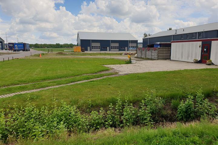 Hoogeveenseweg 35, Balkbrug