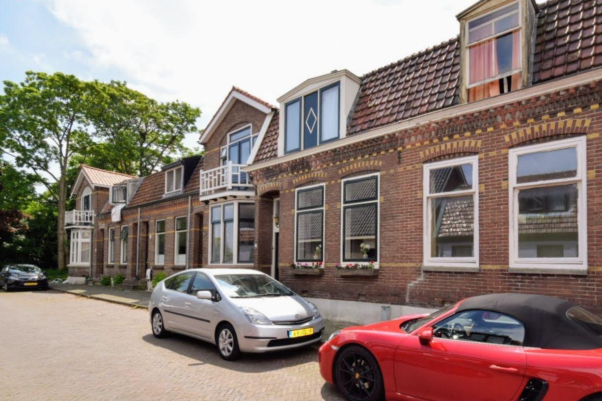 Bekijk foto 1 van Amstelstraat 14