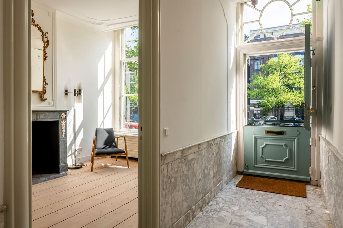 View photo 4 of Keizersgracht 546