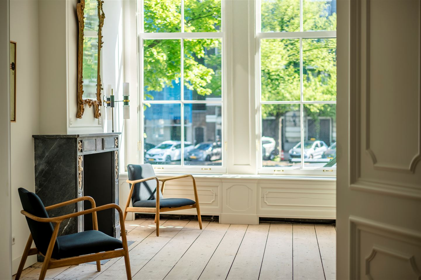 View photo 5 of Keizersgracht 546