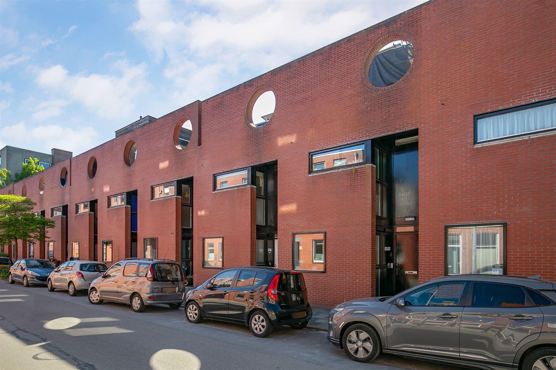 View photo 3 of Grote Kruisstraat 22 B