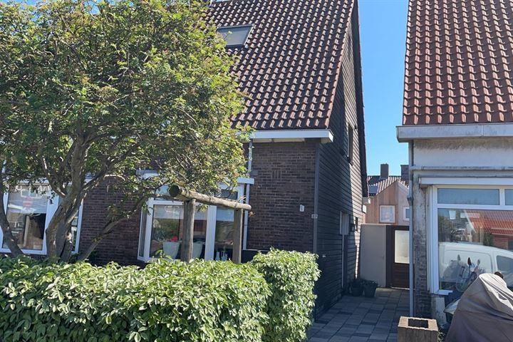 van Oldenborghweg 27