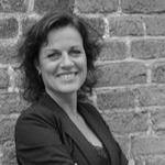 Brenda de Kruif (Office manager)