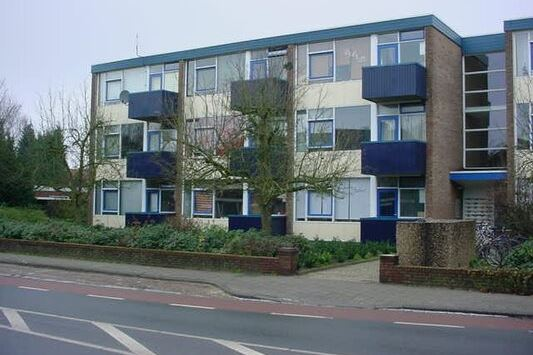 G.J. van Heekstraat 292