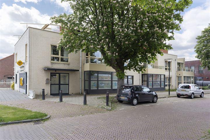 Wilhelminastraat 26 c