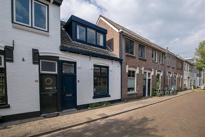 Commissiestraat 9