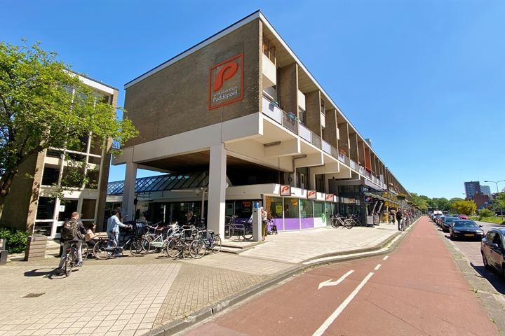 Eikenlaan 306, Groningen
