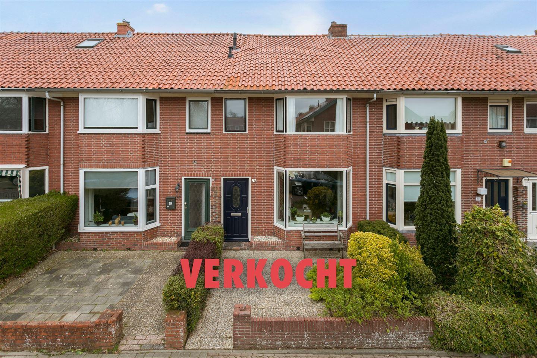 Bekijk foto 1 van Jan Lievensstraat 92