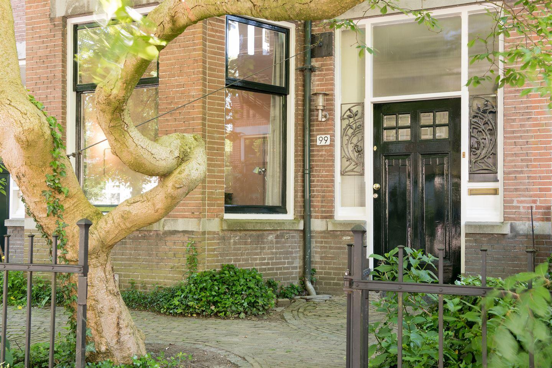 View photo 2 of Prins Hendriklaan 99