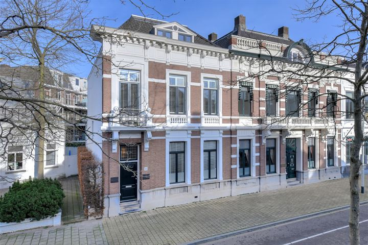 Sophiastraat 40 - 40a, Breda
