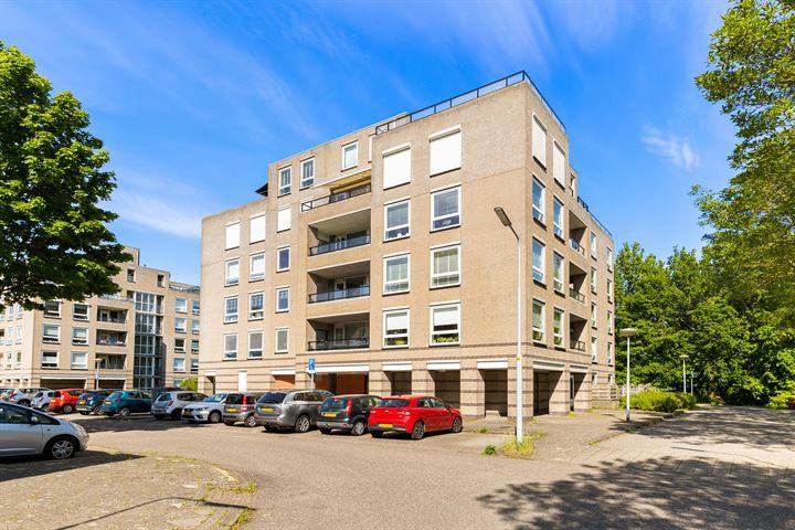Hannie Schaftstraat 99