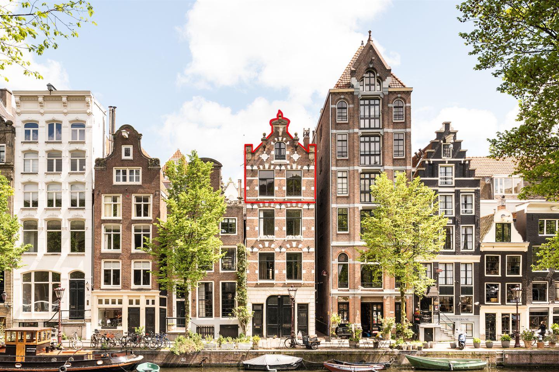 Bekijk foto 1 van Herengracht 265 BV