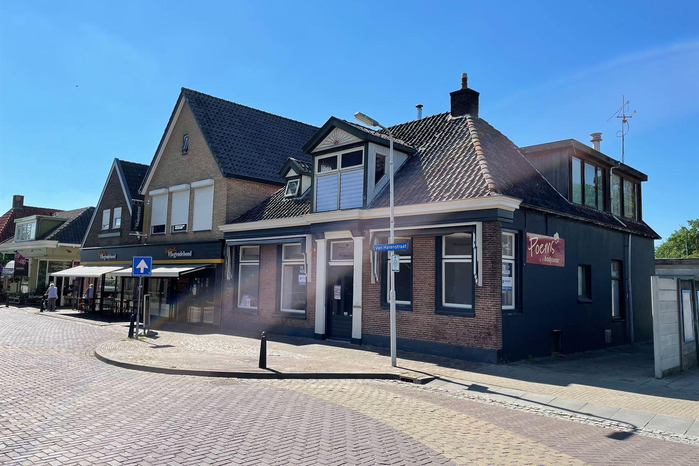 Bekijk foto 3 van Van Harenstraat 70