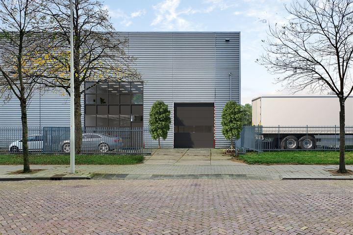 IJzerwerf 3, Den Haag