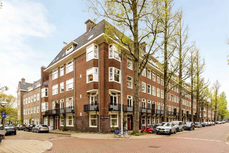 Bekijk foto 1 van Gerrit van der Veenstraat 145 B*
