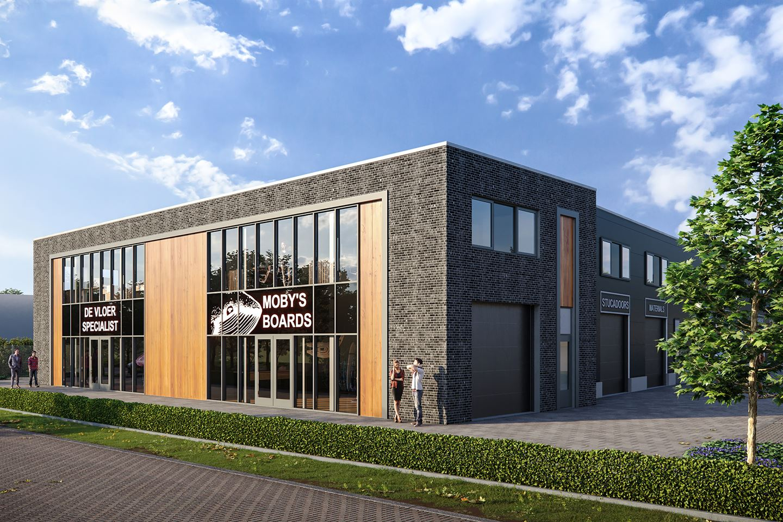 Bekijk foto 3 van Balkbrug-Oost 67 3 units