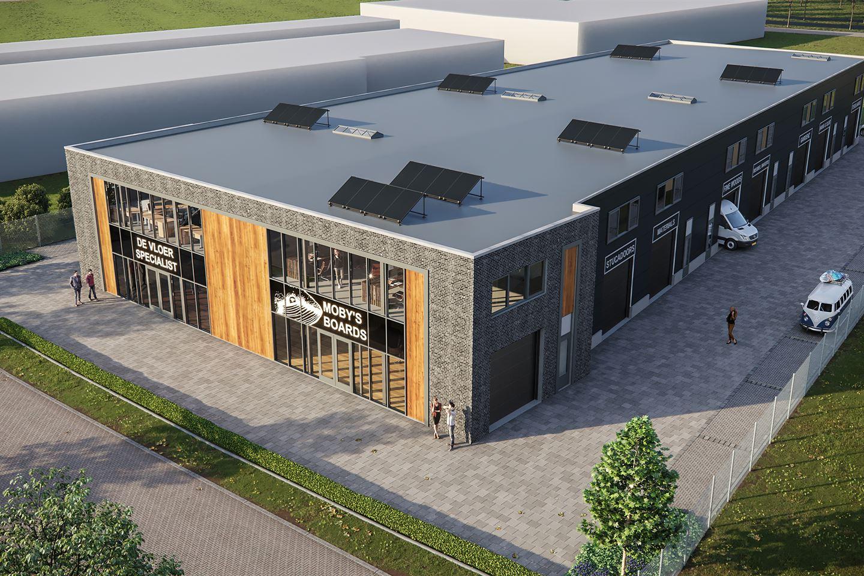 Bekijk foto 2 van Balkbrug-Oost 67 3 units