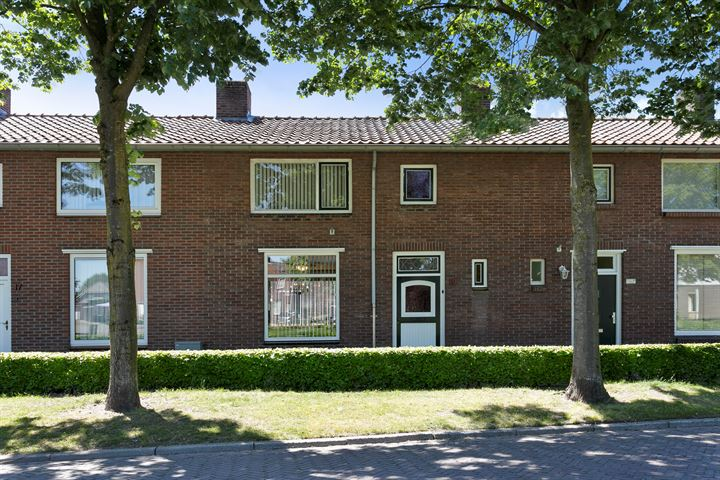 Lucia Eijckenstraat 19