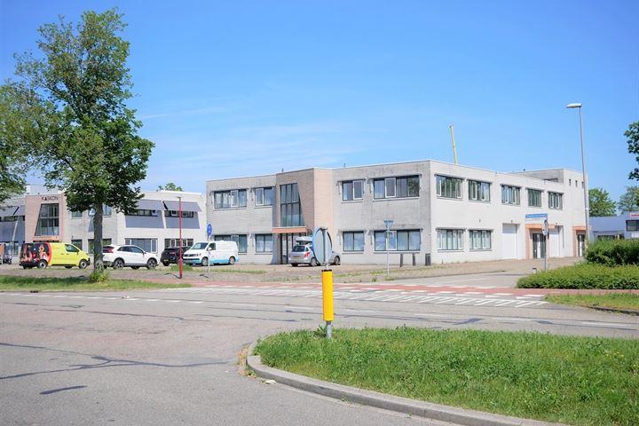 Stephensonstraat 10 K, Zoetermeer